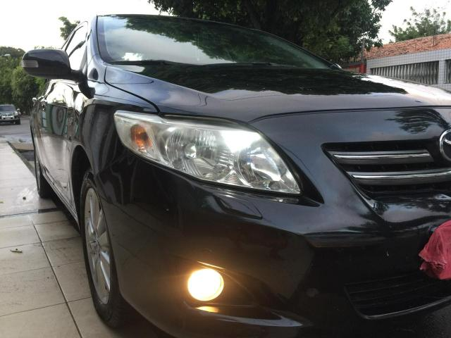 Corolla Seg 2010