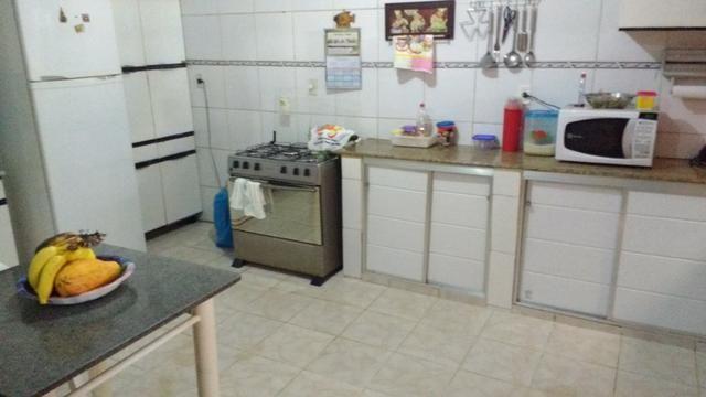 Samuel Pereira oferece: Casa Sobradinho 3 quartos 1 Suite Setor de Mansões QMS 27 Churrasq - Foto 16