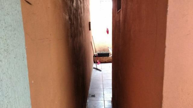 Samuel Pereira oferece: Casa Sobradinho 3 quartos 1 Suite Setor de Mansões QMS 27 Churrasq - Foto 17