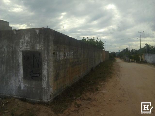 Terreno á venda - mosqueiro ( rua taubaté)