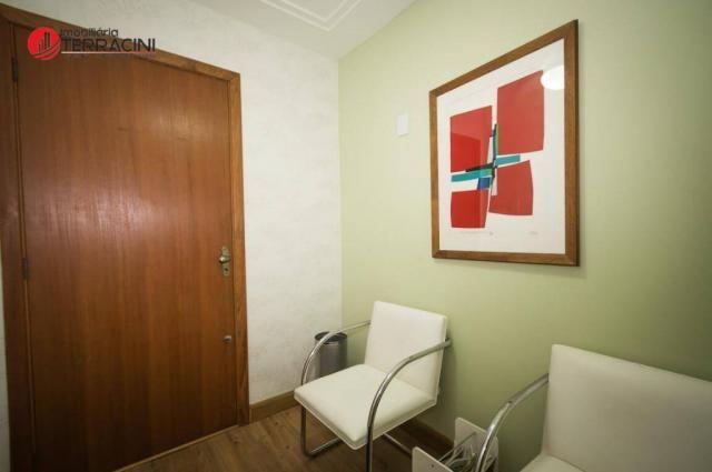 Sala à venda, 31 m² por r$ 300.000 - são joão - porto alegre/rs - Foto 14