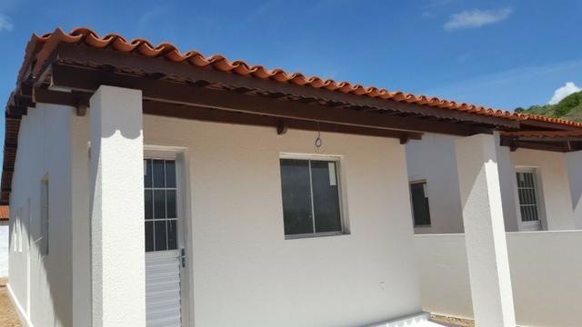 Casas Em Maragogi Prontas para Morar/ Totalmente Legalizadas - Foto 9