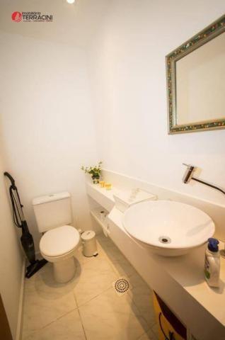 Sala à venda, 31 m² por r$ 300.000 - são joão - porto alegre/rs - Foto 10