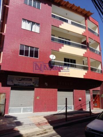 Apartamento  com 2 quartos no ED. ALMEIDA - Bairro Maruípe em Vitória