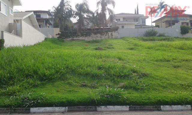 Terreno residencial à venda, condomínio bosques de grevílea, vinhedo. - Foto 2