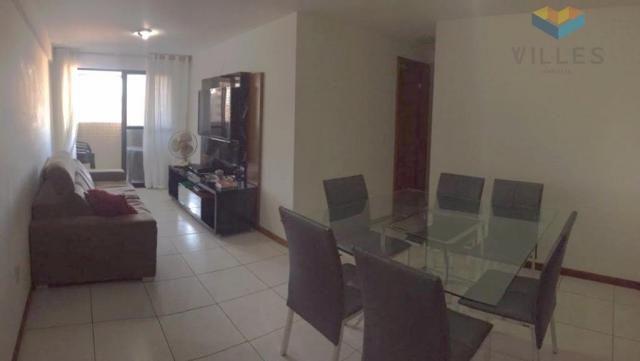 Ed. Horácio Ferreira Apartamento  residencial à venda, Jatiúca, Maceió.