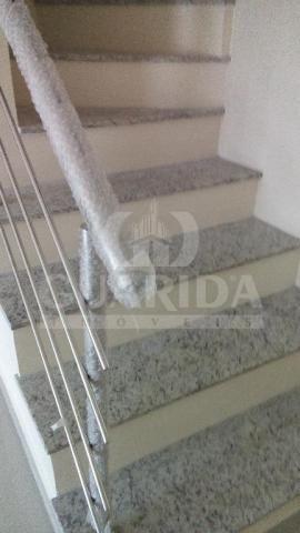 Casa à venda com 2 dormitórios em Aberta dos morros, Porto alegre cod:149474 - Foto 3