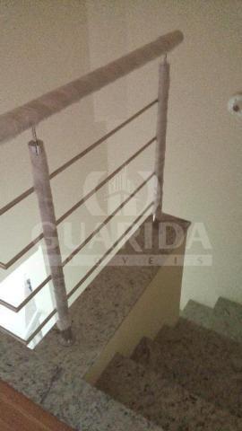 Casa à venda com 2 dormitórios em Aberta dos morros, Porto alegre cod:149474 - Foto 5