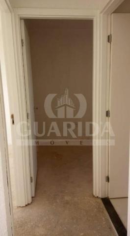 Apartamento à venda com 2 dormitórios em Campo novo, Porto alegre cod:152533 - Foto 3