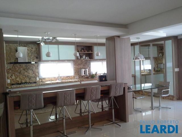 Casa de condomínio à venda com 4 dormitórios em Saco grande, Florianópolis cod:524240 - Foto 6