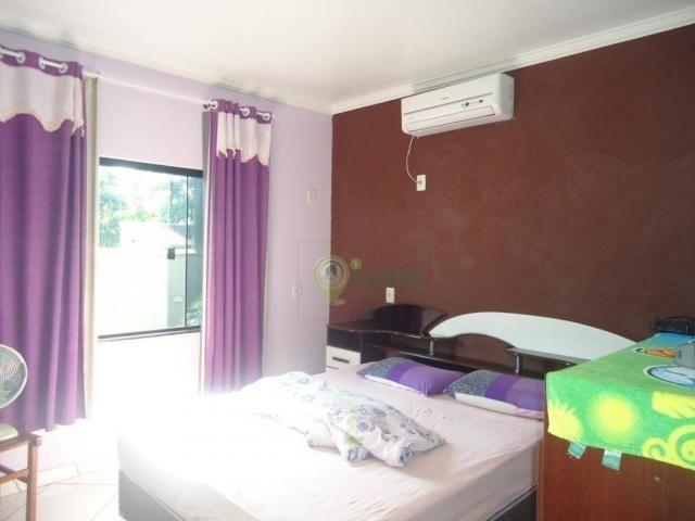Casa com 4 dormitórios à venda, 260 m² por R$ 700.000 - Vila Nova - Joinville/SC - Foto 10
