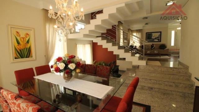 Casa em condomínio excelente acabamento - Foto 3
