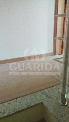 Casa à venda com 2 dormitórios em Aberta dos morros, Porto alegre cod:149474 - Foto 4