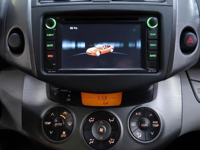 Toyota RAV 4 2.4 16V Automático - Foto 17