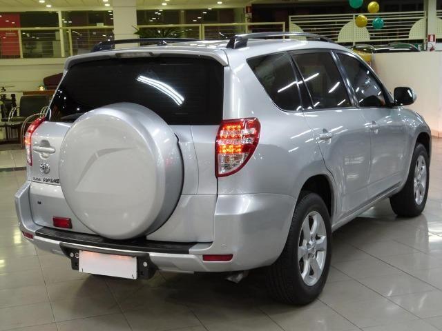 Toyota RAV 4 2.4 16V Automático - Foto 6