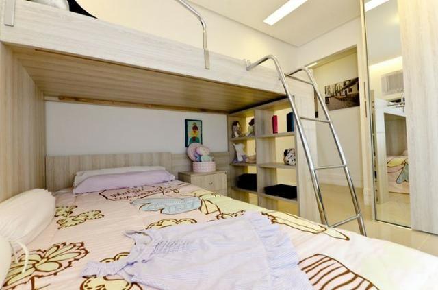 Apartamento 2 quartos , pronto para morar em Ipojuca caminho de Porto de Galinhas - Foto 4