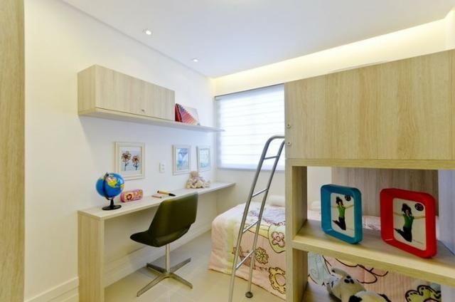 Apartamento 2 quartos , pronto para morar em Ipojuca caminho de Porto de Galinhas - Foto 3