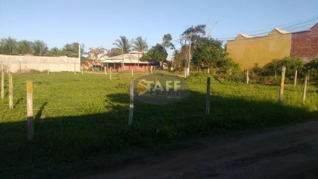 Terreno de 600 m² em Unamar-Cabo Frio - Foto 10