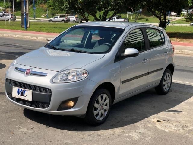 Fiat palio 1.4 mpi attractive 8v flex 2015
