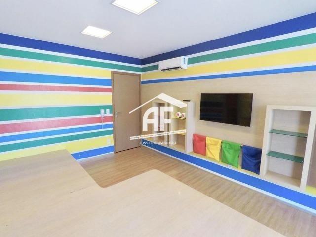 Apartamento na Jatiúca - 3 quartos - Foto 13