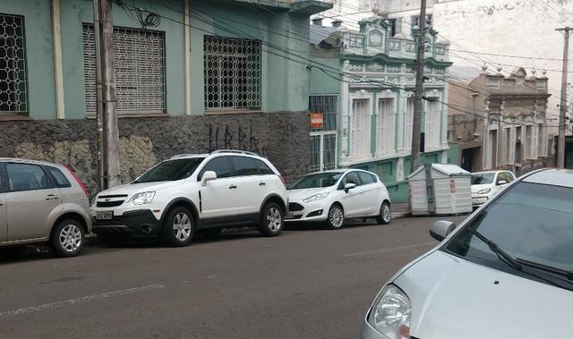 Gm - Chevrolet Captiva - Foto 12