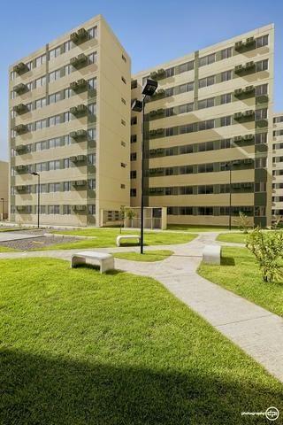 Apartamento 2 quartos , pronto para morar em Ipojuca caminho de Porto de Galinhas - Foto 14