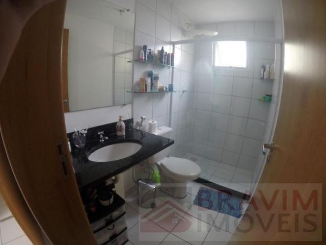 Apartamento padrão, com 2 vagas - Foto 14