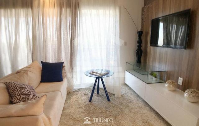 Apartamento no Guararapes,74,50M²,Aqui seu Novo Endereço,3Quartos,2Suites,Lazer