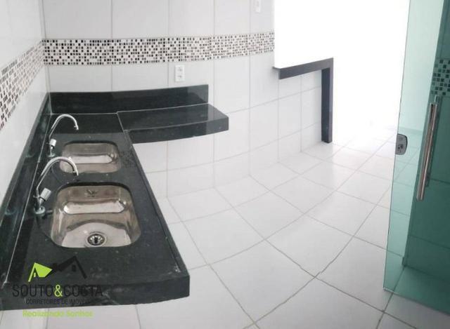Casa com 2 quartos e acabamento de excelente qualidade. - Foto 7