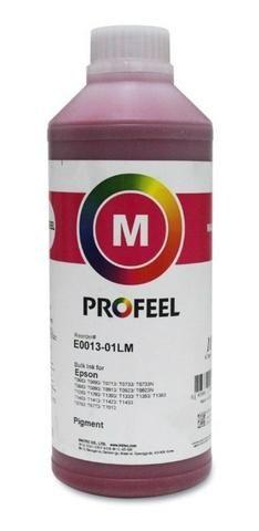 Tinta Pigmentada para Impressoras Epson Profeel Inktec do Brasil - Foto 2