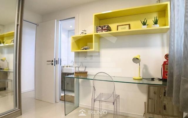 Apartamento no Guararapes,74,50M²,Aqui seu Novo Endereço,3Quartos,2Suites,Lazer - Foto 8