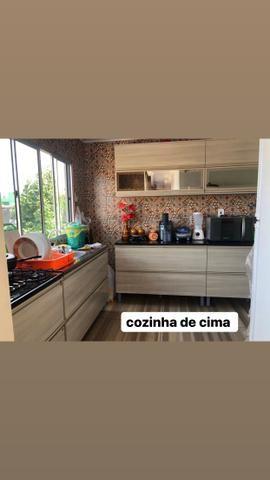 Vendo casa belíssima - Foto 5