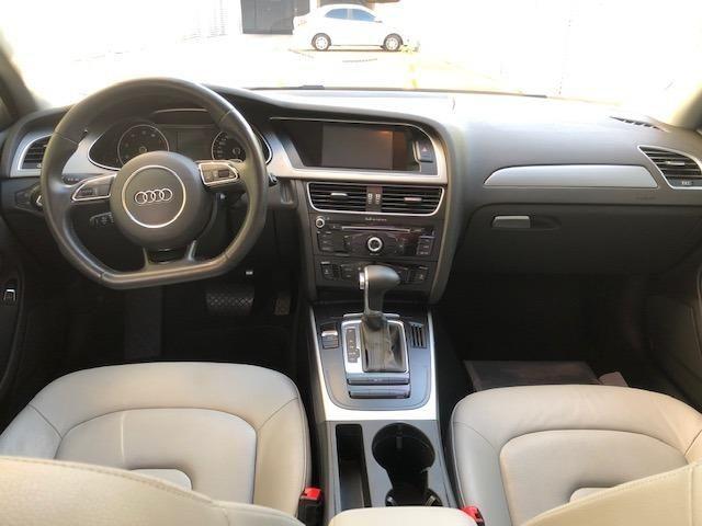 Audi A4 1.8 Ambiente 2015 em impecável estado de conservação - Foto 6