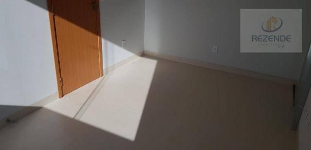 VENDA - Sobrado 2 suítes - 71 m² - R$ 210.000,00 - 604 Norte - Palmas/TO - Foto 10