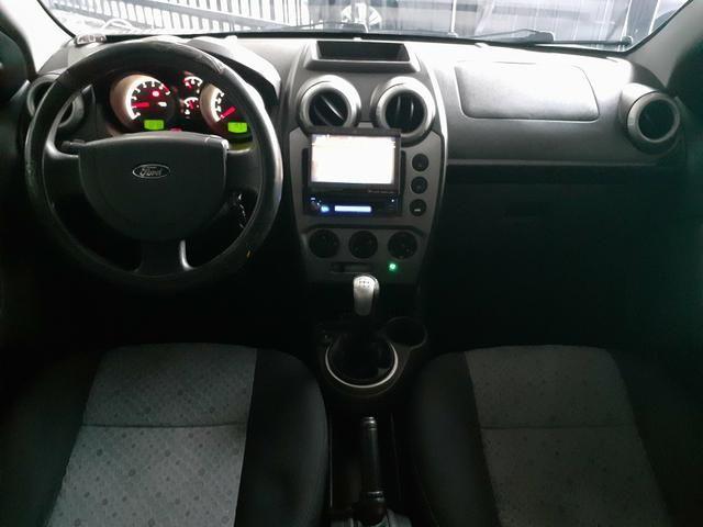 Fiesta Class 1.0 Flex (Entr: 5.000+48X) - Foto 6