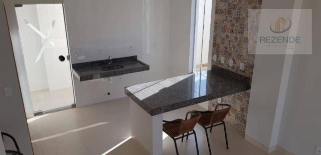 VENDA - Sobrado 2 suítes - 71 m² - R$ 210.000,00 - 604 Norte - Palmas/TO - Foto 20
