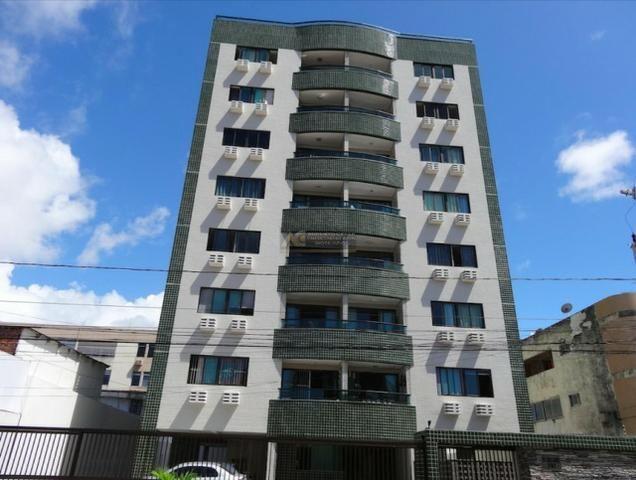 Apartamento em Olinda, 3 quartos financio
