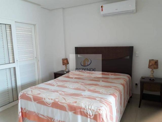 Apartamento à venda, 159 m² por R$ 850.000,00 - Plano Diretor Sul - Palmas/TO - Foto 4