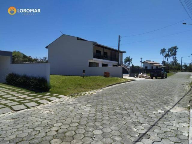 Terreno condominio fechado, 300 m² por r$ 145.000 - nossa senhora da paz - balneário piçar - Foto 3