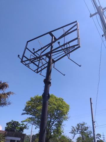 Rodrigues Estruturas Metálicas - Foto 3