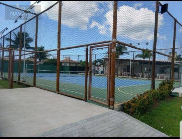 Casa com 5 dormitórios à venda, 299 m² por R$ 1.050.000 - Itapuã - Salvador/BA - Foto 9
