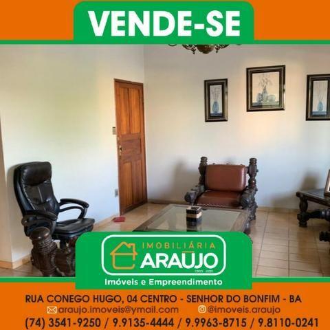Vende-se Casa Residencial Localizada na Av. António Carlos Magalhães - Foto 6