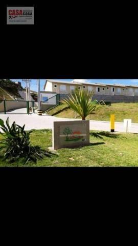 Casa residencial à venda, jardim colônia, jacareí. - Foto 6