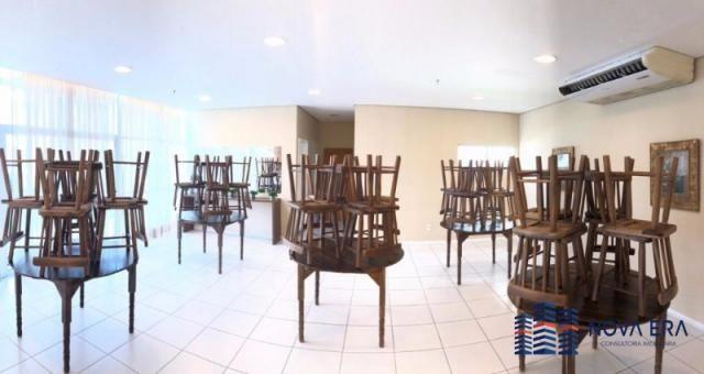 Celebration Residence - Edson Queiroz - Foto 19