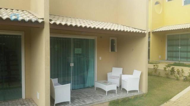 Casa residencial à venda, Imbassai, Mata de São João - CA0213. - Foto 10