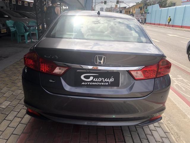 Honda city LX 2016 Automatico(extra) - Foto 4