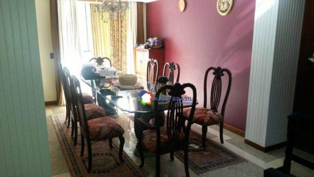 Apartamento Duplex com 4 dormitórios à venda, 450 m² por R$ 1.500.000,00 - Setor Bueno - G - Foto 3