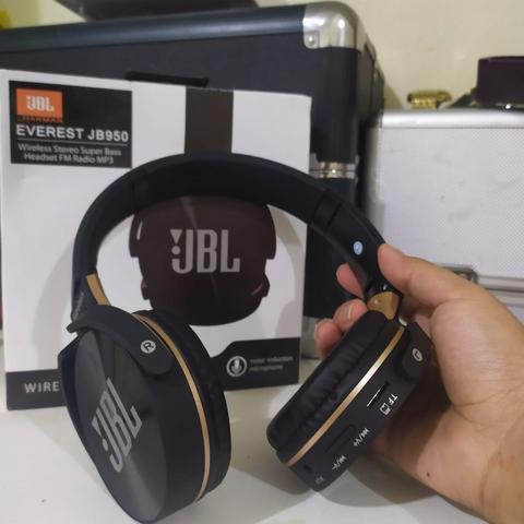 Fone JBL - Foto 5