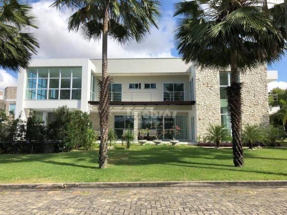 Casa Alphaville Eusébio, Eusébio, Casa a venda! - Foto 12