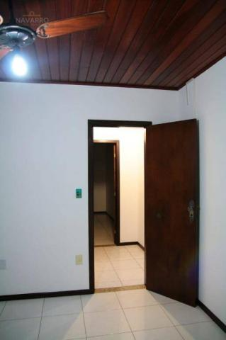 Casa com 4 dormitórios à venda, 184 m² por r$ 690.000 - stella maris - salvador/ba - Foto 19
